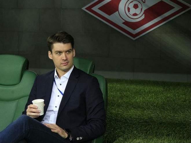 Цорн: «Клуб постоянно ведёт переговоры с Рассказовым о продлении контракт, пока безуспешно»