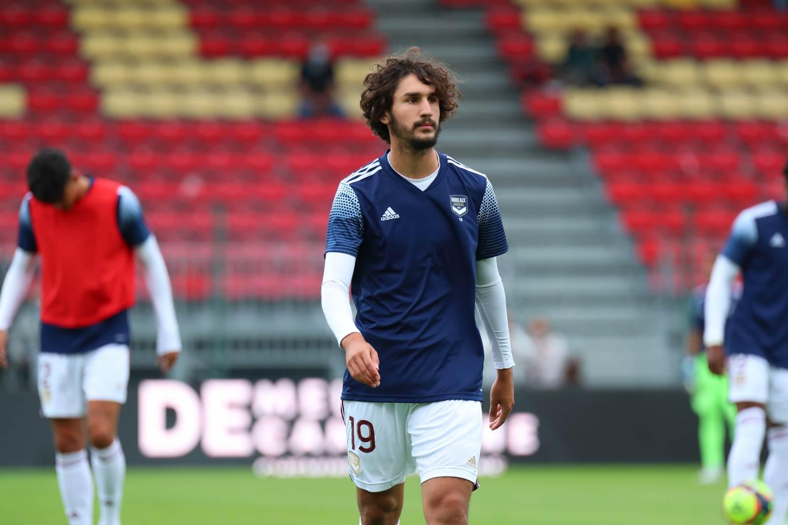 «Милан» сделал предложение о покупке полузащитника «Бордо»