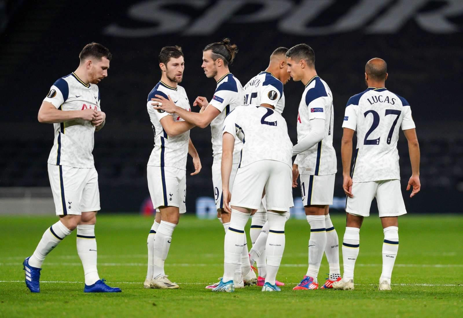 «Тоттенхэм» - «Лидс»: прогноз на матч чемпионата Англии – 2 января 2021