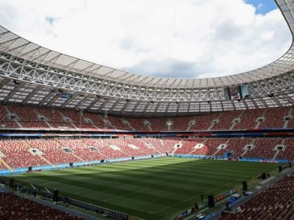 """Губник: """"Лужники"""" - сейчас самый лучший стадион в мире"""""""