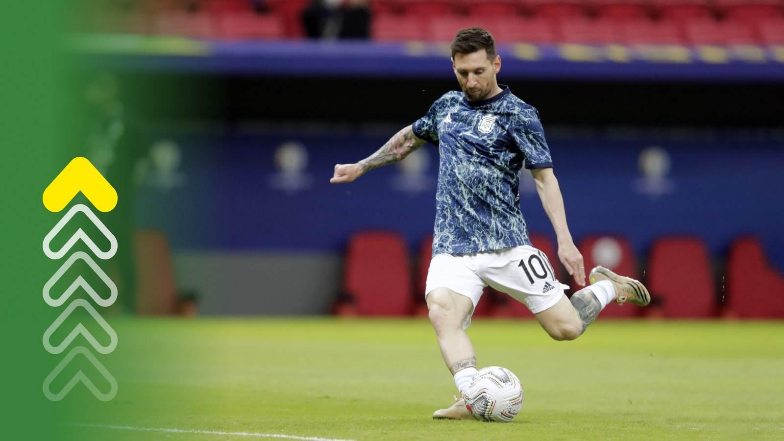 Аргентина – Эквадор: прогноз на матч Кубка Америки – 4 июля 2021
