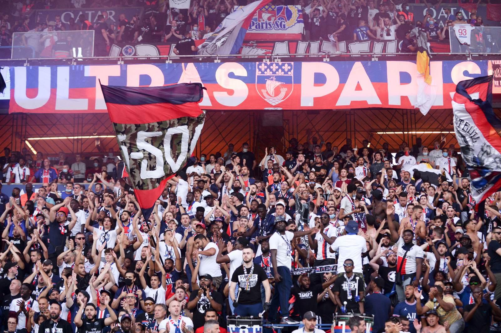 Кто станет чемпионом Франции в сезоне - 2021/2022