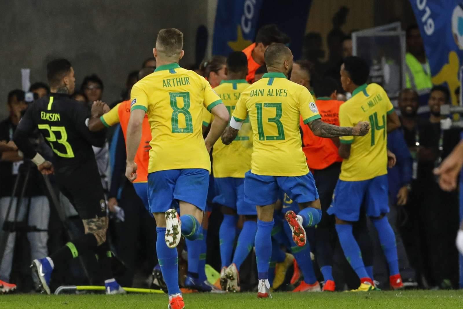 Бразилия – Эквадор: прогноз на матч Кубка Америки – 28 июня 2021