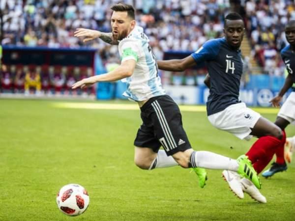 Последний шанс Месси? Бразилия готовится к старту Кубка Америки