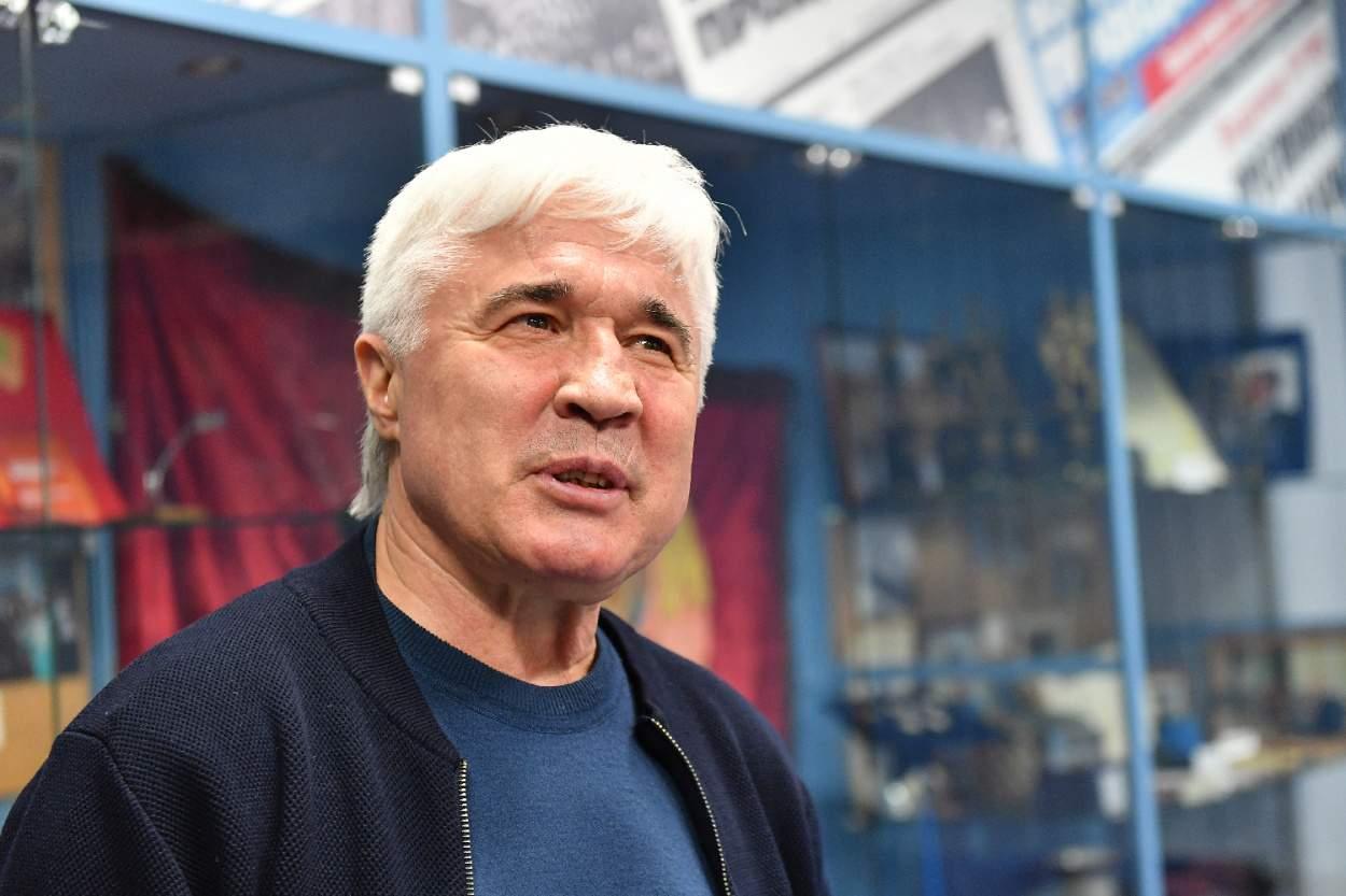Ловчев – о видео с Дзюбой: «Для кавказца Черчесова такие вещи неприемлемы»