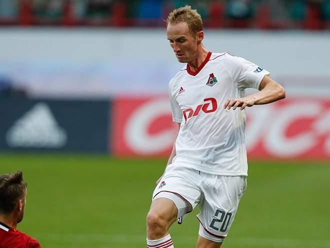 Владислав Игнатьев: «Были иногда такие ощущения, что у «Атлетико» на 2-3 игрока больше играло»