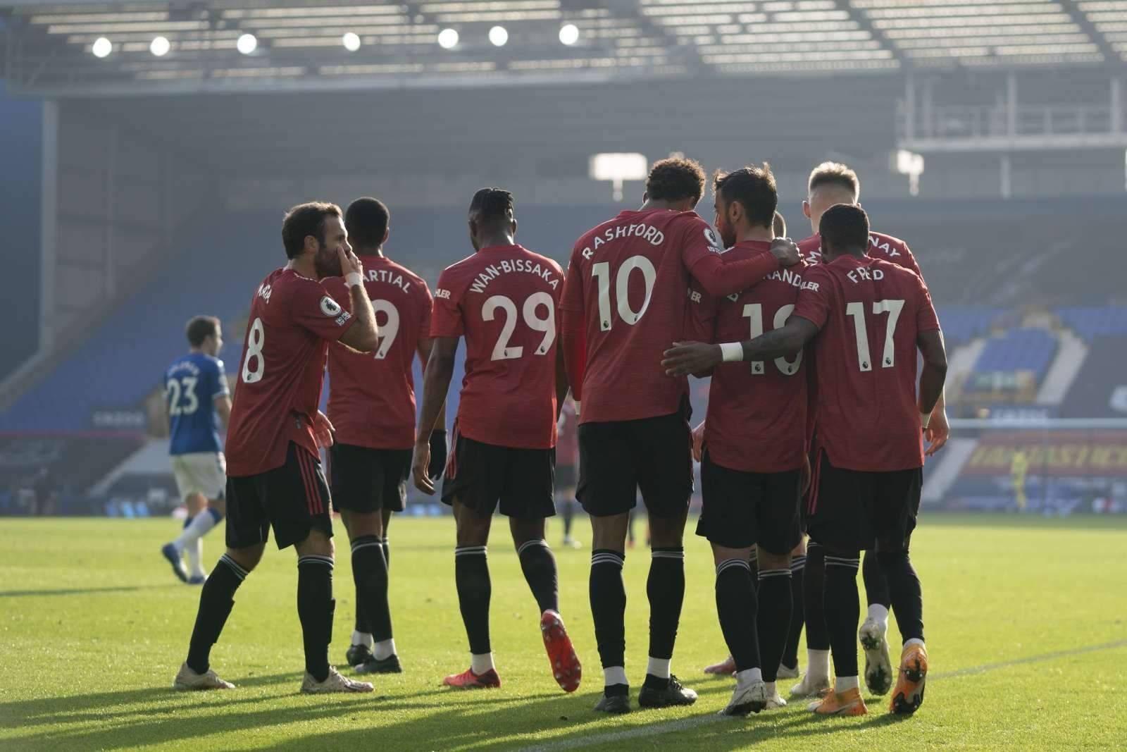 «Манчестер Юнайтед» - «Реал Сосьедад»: прогноз на матч Лиги Европы – 25 февраля 2021