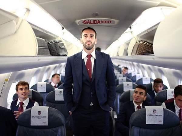 Годин: «Барселона» с Месси и без него - разные команды»