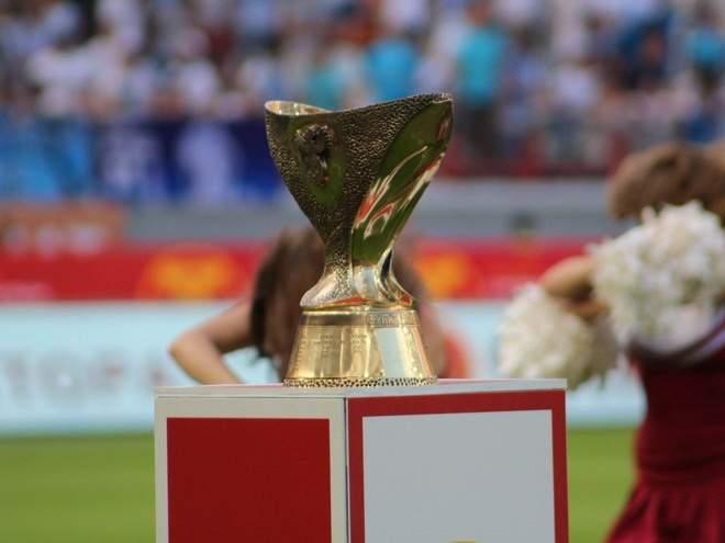 Азмун и Миранчук - 3 и 4 игроки, оформившие дубль в Суперкубке России
