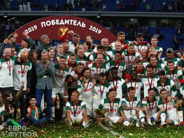 Хвалить не за что: «Локомотив» ставил задачу «проиграть, но не стыдно» и выполнил её