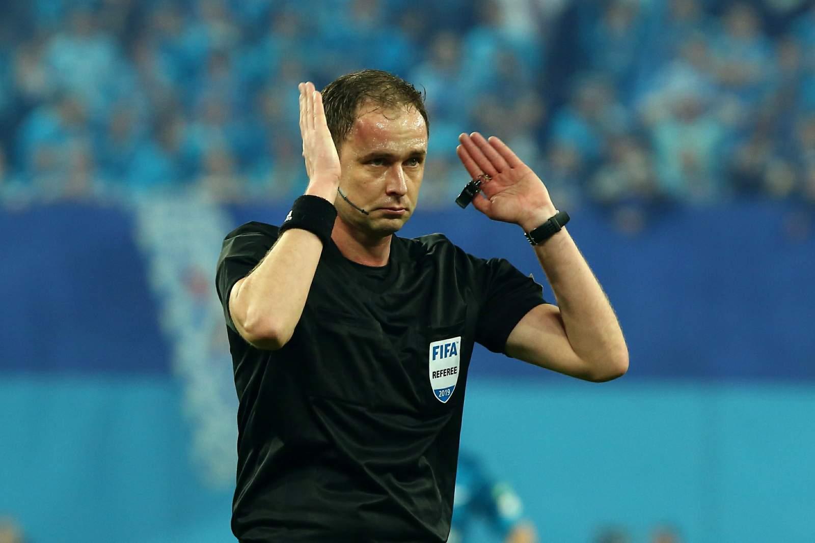 ЭСК РФС назвала ошибки Мешкова в матче «Ростов» - «Зенит»