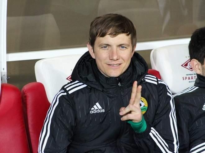 Павлюченко: «Карпин выгнал меня в «Тоттенхэм», сказал: «Ты у меня играть не будешь»