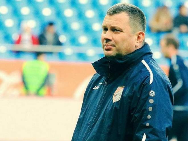 Шипшев: «На победу мы сегодня точно не наиграли, в любом случае»