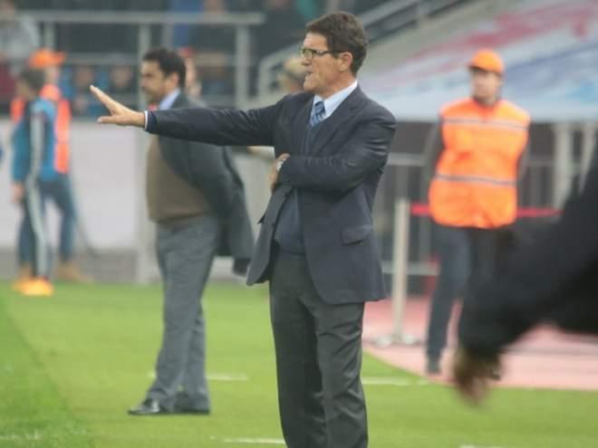 Капелло - о матче «Ювентус» - «Милан»: «И это команды Суперлиги?»