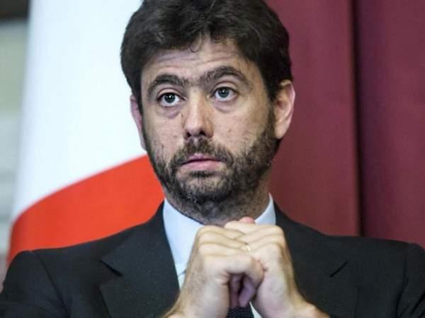 Аньелли объяснил, почему Ассоциация европейских клубов выступает за реформы в Лиге чемпионов