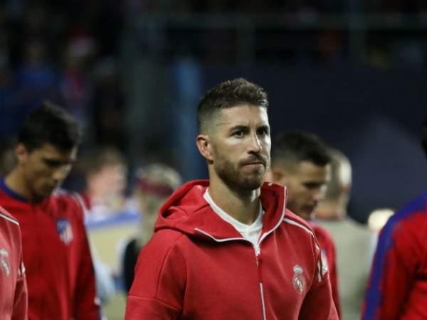 «Реал» нашёл замену Серхио Рамосу