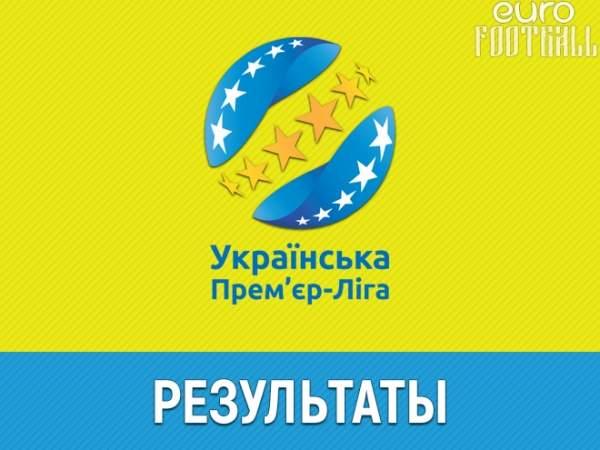 """""""Черноморец"""" обыграл """"Ворсклу"""", """"Карпаты"""" упустили победу над """"Олимпиком"""""""