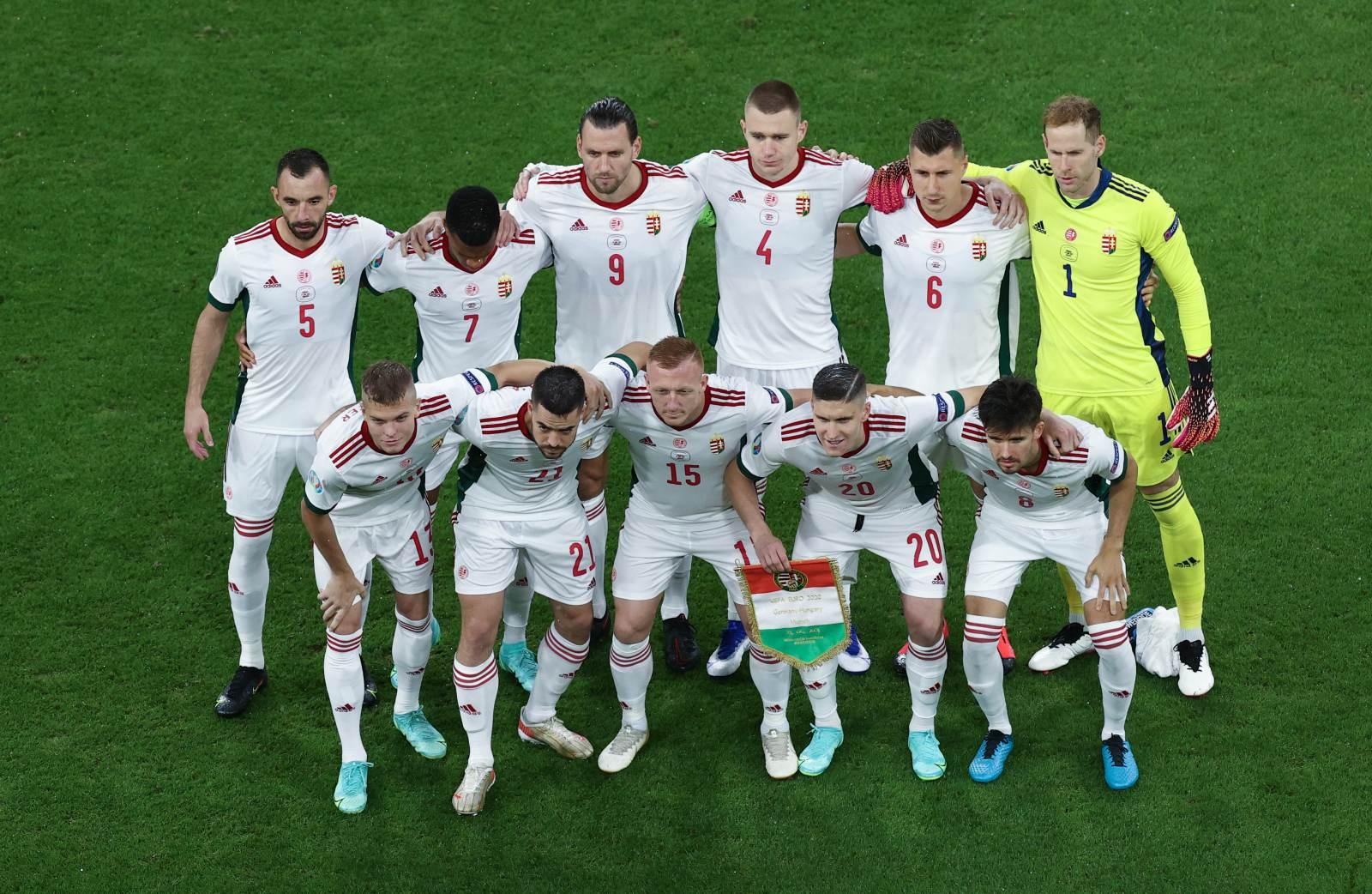 Албания – Венгрия: прогноз на матч отборочного цикла чемпионата мира-2022 - 5 сентября 2021