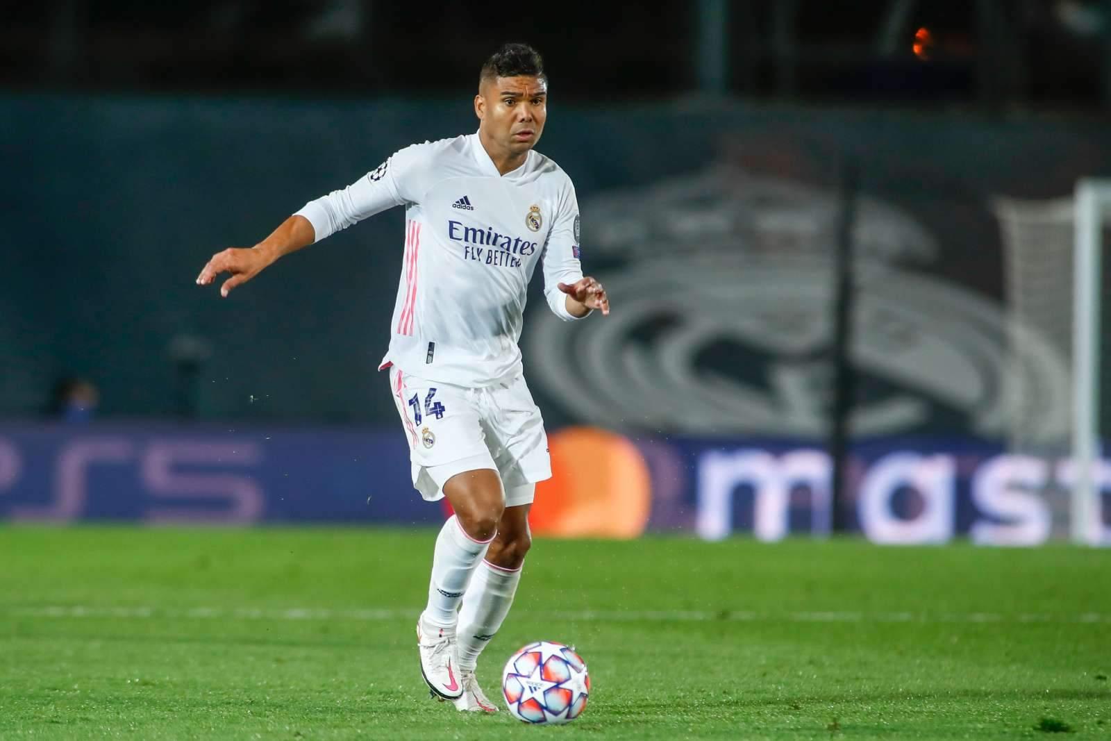 Каземиро – о матче с «Боруссией»: «Соперник дважды доходил до нашей штрафной и дважды забил»