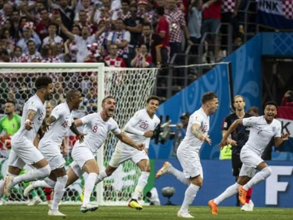 Сборной Англии могут засчитать поражение за игру с Исландией