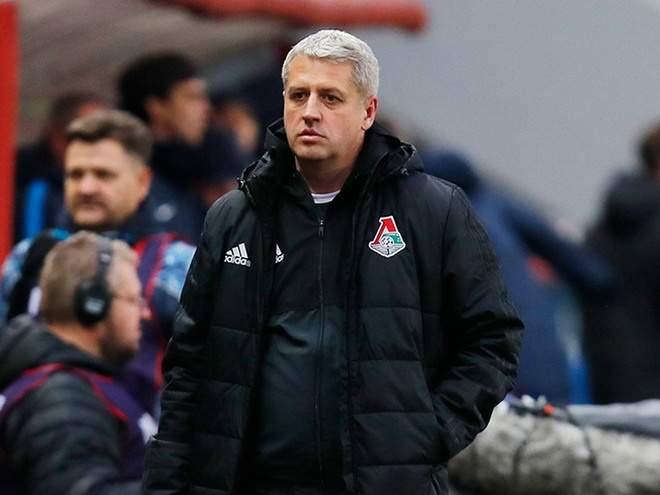 «Локомотив» может получить техническое поражение в матче со «Спартаком»