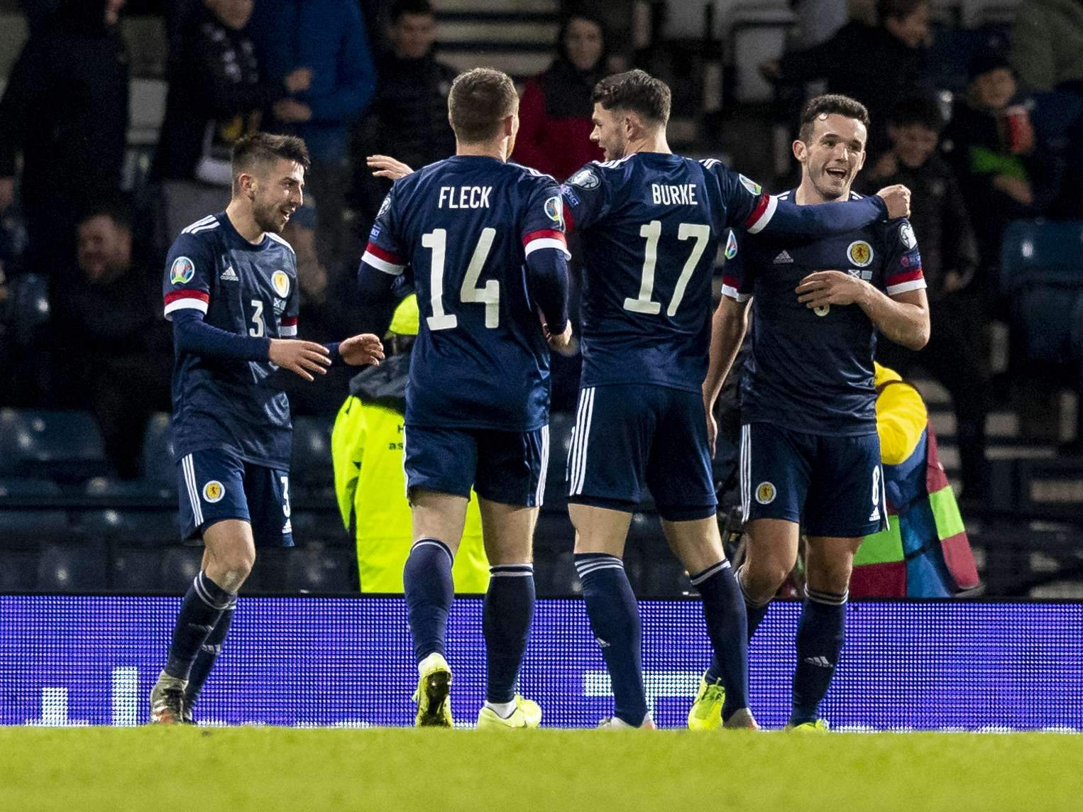 Дания – Шотландия: прогноз на матч отборочного цикла чемпионата мира-2022 - 1 сентября 2021