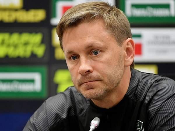 Тренер «Краснодара»: «В нашей группе нет слабых команд»