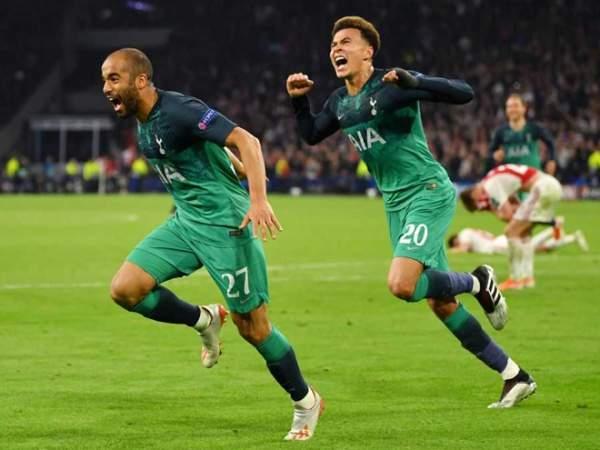 Моура и Вейналдум претендуют на звание лучшего игрока недели в Лиге чемпионов
