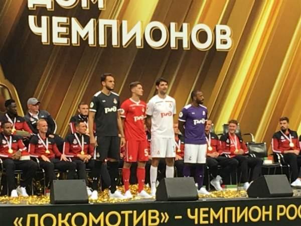 """После чемпионского сезона """"Локомотив"""" продал вдвое больше абонементов"""