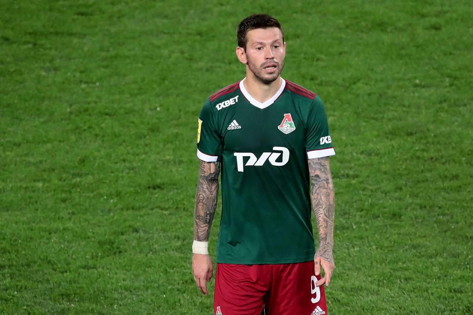 Врач «Локомотива» назвал сроки восстановления Смолова, Зе Луиша и Баринова