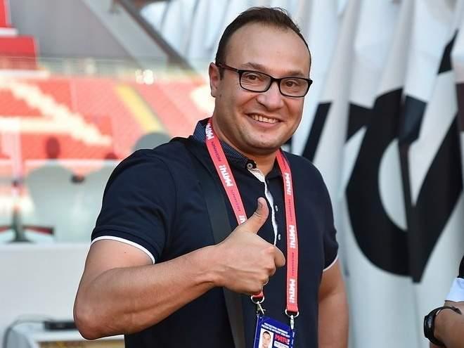 Почему болельщики ЦСКА обвинили комментатора в провале команды