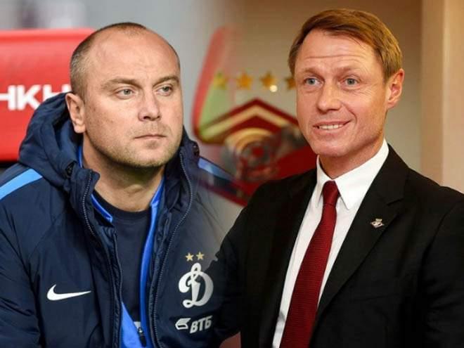 Люди слова: «Спартак» и «Динамо» обещали оставить главных тренеров до зимы, но избавились от них к октябрю