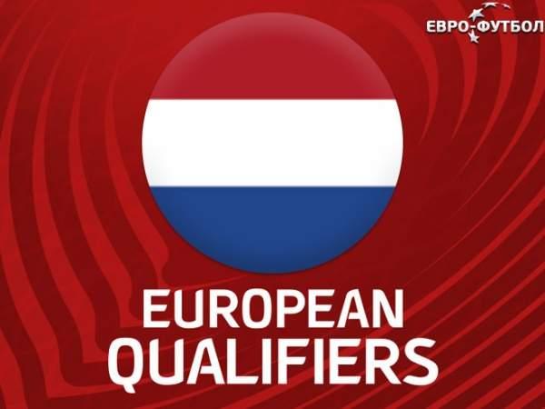 Сборная Голландии одержала волевую победу над Германией в отборе Евро-2020