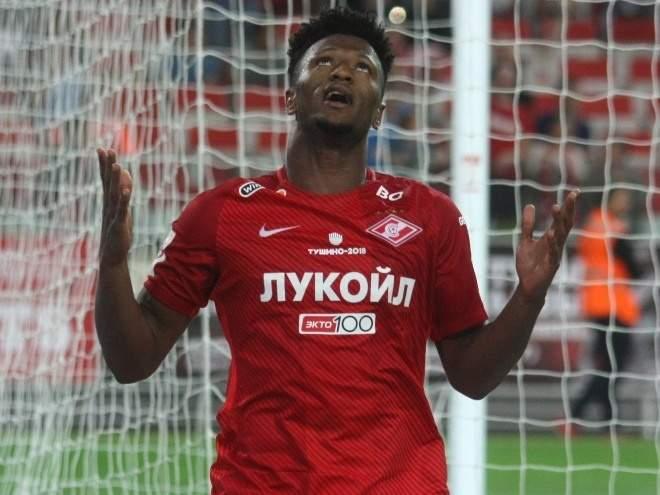 Шестой гол Зе Луиша за «Порту» вывел «драконов» на первое место