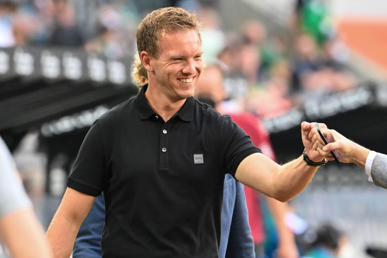 Наставник «Баварии» пропустит поединок Лиги чемпионов из-за инфекции