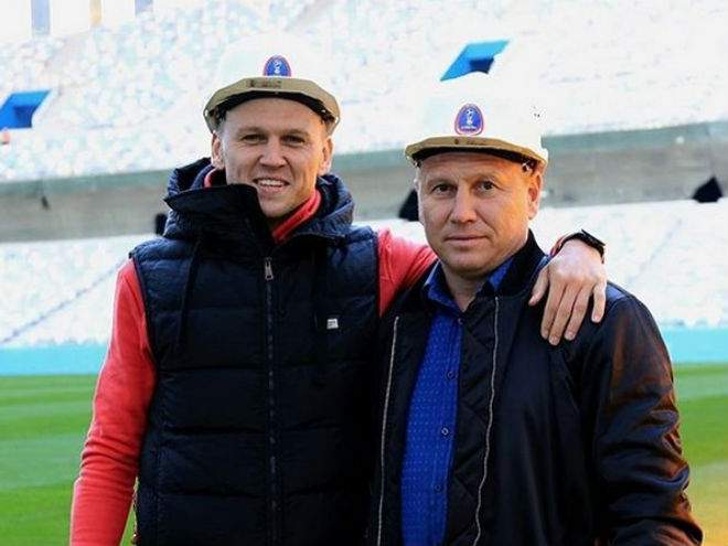Селюк: «Скорее Денис Черышев предпочтёт заработать в России»