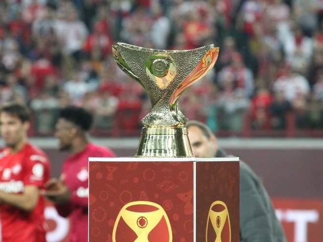 Объявлен призовой фонд Суперкубка России-2020