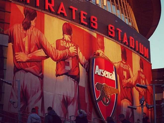 Фанаты «Арсенала» выступили против руководства клуба