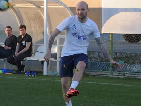 Рауш: «Самая лучшая игра с мячом была сегодня у «Динамо»