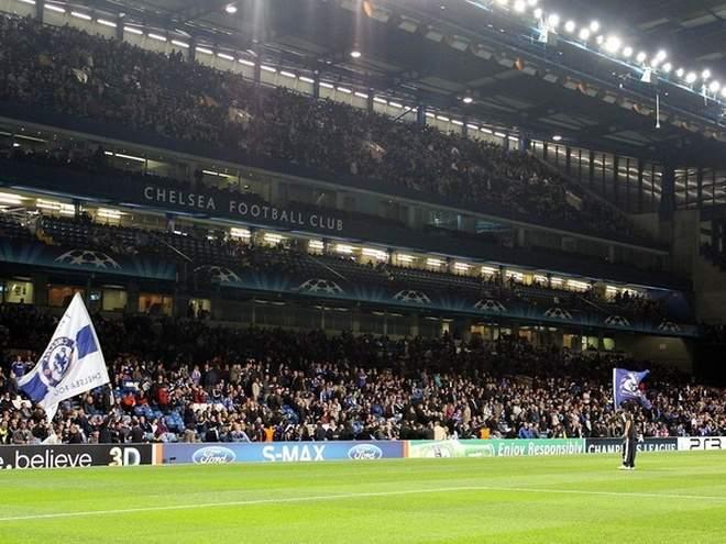 Челси - Валенсия: где смотреть матч