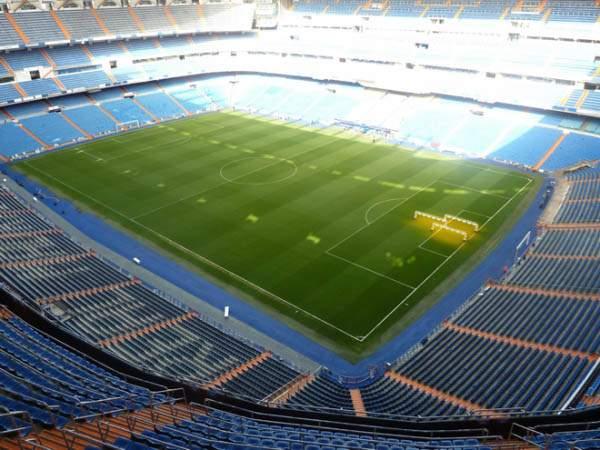 Где смотреть матч Реал - Рома