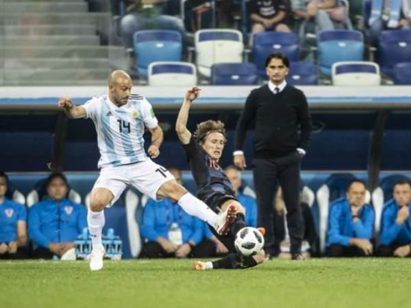Маскерано отреагировал на слухи о своём возвращении в «Барселону»