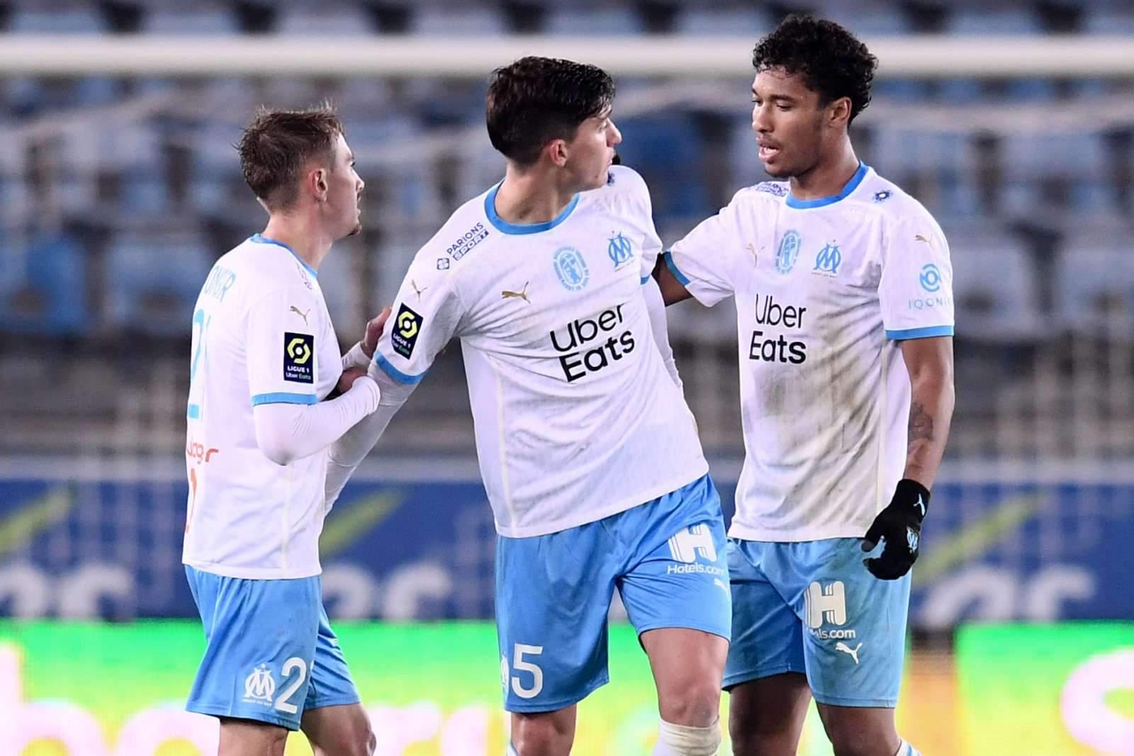 «Лилль»– «Марсель»: прогноз и ставка на матч Лиги 1 – 3 октября 2021