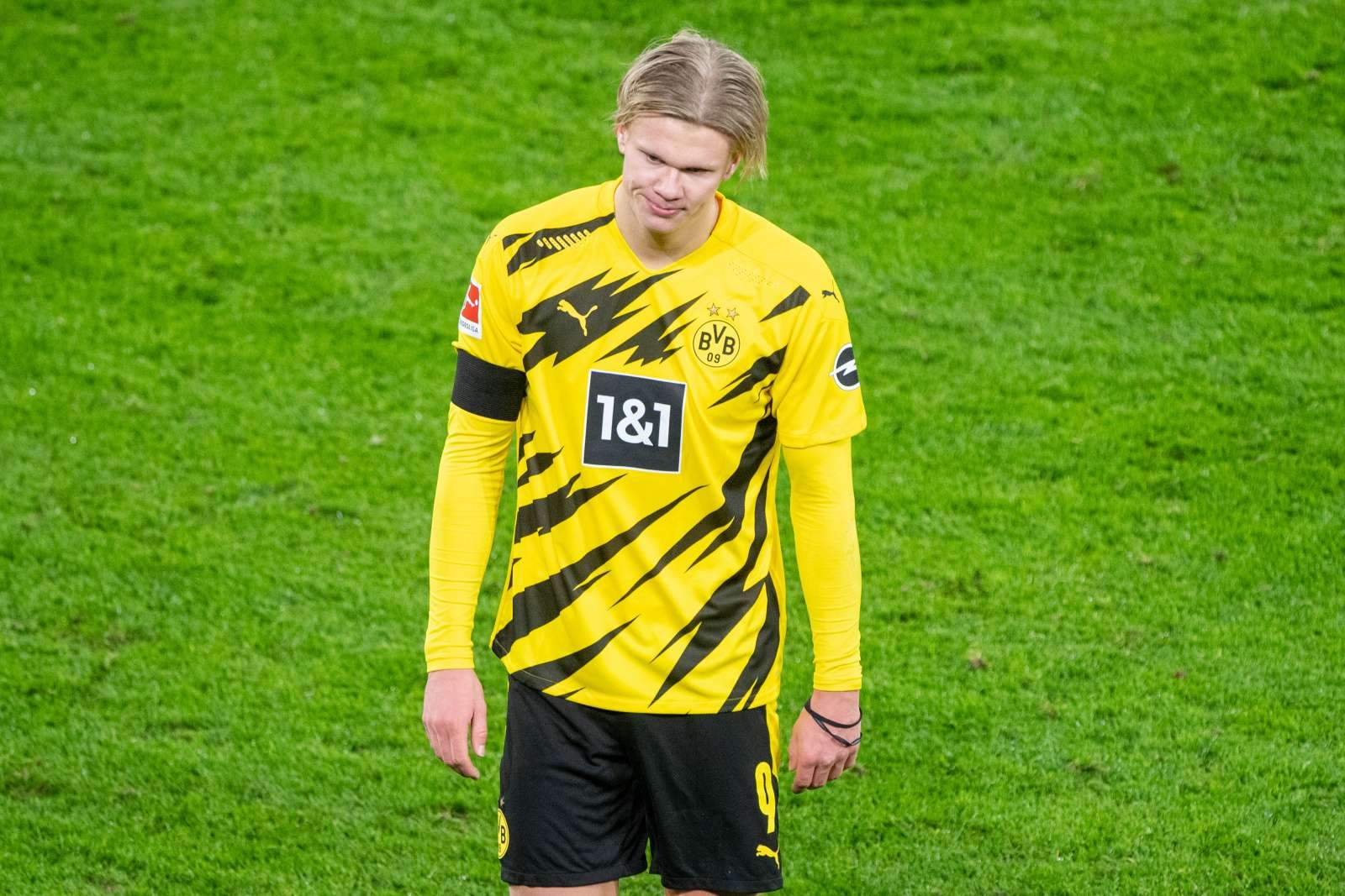 Холанн намерен расторгнуть контракт с «Боруссией» ради «Барселоны»