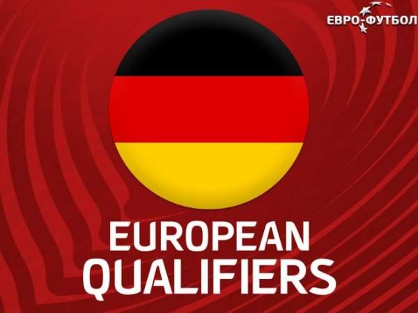 Немцы есть немцы: сборная Германии обыграла Северную Ирландию и догнала её в таблице