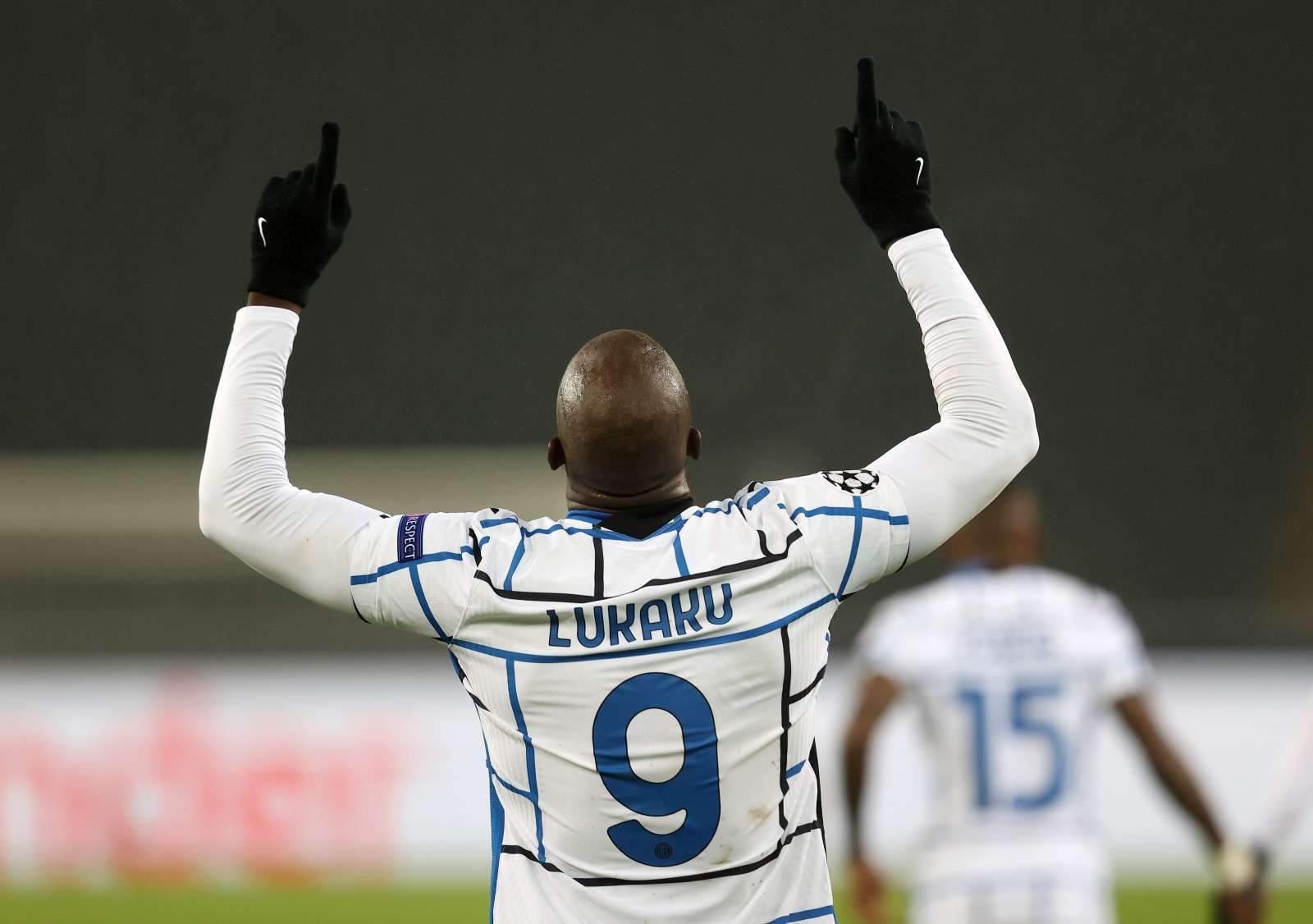 Лукаку: «Мы победили, а это важно для обретения уверенности в своих силах»