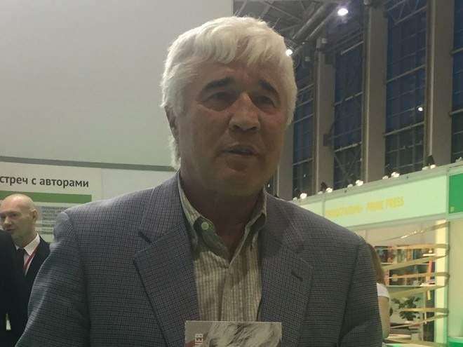 Ловчев: «Гинер не меняет тренеров каждый год, как Федун, он лучше понимает в футболе»