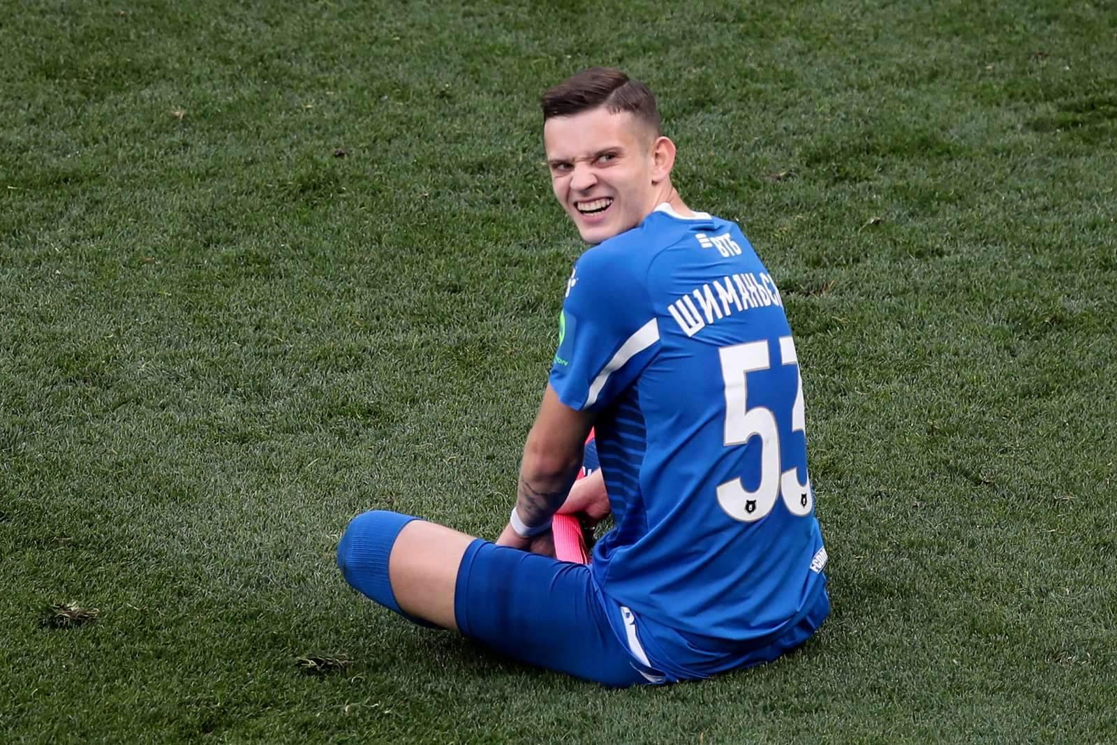Шиманьски: «Лех» - хорошая команда, в которой очень много молодых очень хороших игроков»
