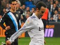 """Бывшего игрока """"Реала"""" приговорили к семи месяцам тюрьмы"""