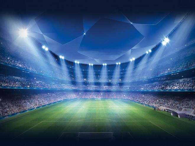 «Бавария» - «Црвена Звезда» - 3:0 (завершён)